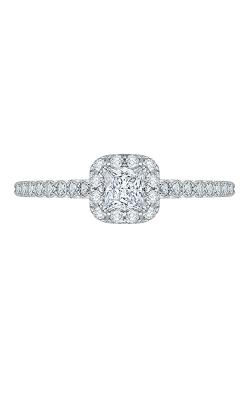 Shah Luxury Promezza Engagement ring PRP0002EC-02W product image