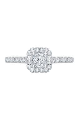 Shah Luxury Promezza Engagement ring PRP0036EC-02W product image