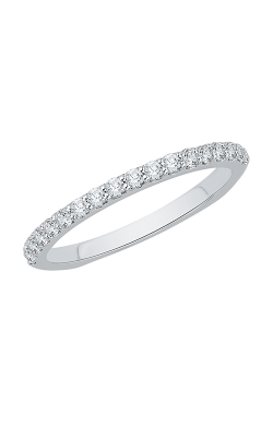 Shah Luxury Carizza Wedding band CA0034BK-37W product image