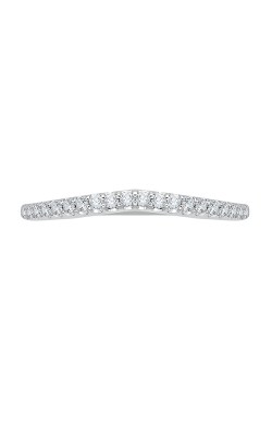 Shah Luxury Promezza Wedding band PR0016B-02W product image