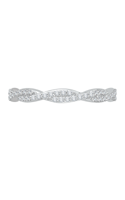 Shah Luxury Promezza Wedding band PR0023B-02W product image