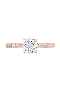 Shah Luxury Carizza Engagement Ring CA0040EK-37P product image