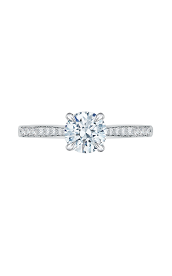 Shah Luxury Carizza Engagement Ring CA0040EK-37W product image