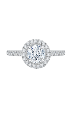 Shah Luxury Carizza Engagement ring CA0050E-37WP product image