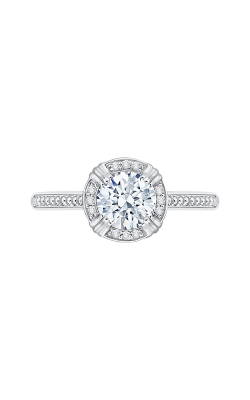 Shah Luxury Carizza Engagement ring CA0134EHK-37W product image