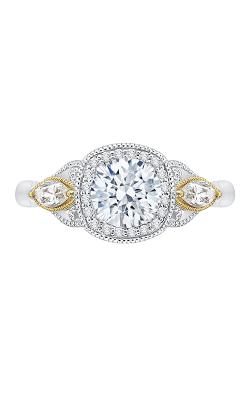 Shah Luxury Carizza Engagement Ring CA0147EK-37WY product image