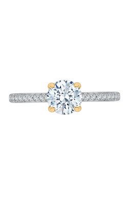 Shah Luxury Carizza Engagement ring CA0207EK-37WY product image