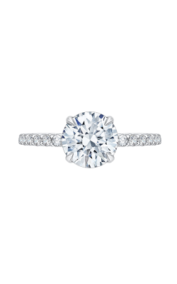 Shah Luxury Carizza Engagement Ring CA0208EK-37W-1.50 product image