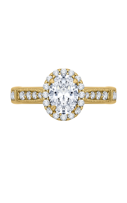 Shah Luxury Carizza Engagement ring CAO0206E-37 product image