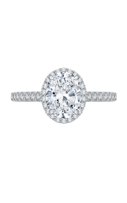 Shah Luxury Carizza Engagement ring CAO0210E-37W-1.50 product image