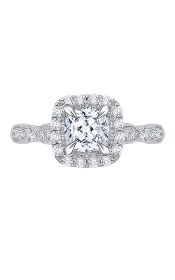Shah Luxury Carizza Engagement ring CAU0042E-37W product image
