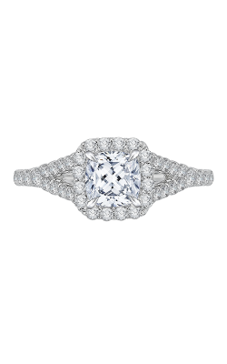 Shah Luxury Carizza Engagement ring CAU0050E-37W product image