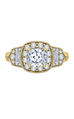 Shah Luxury Carizza Engagement ring CAU0216E-37-1.50 product image