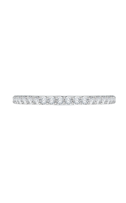 Shah Luxury Carizza Wedding Band CA0039B-37W product image