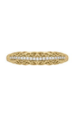 Shah Luxury Carizza Wedding Band CA0219BK-37 product image