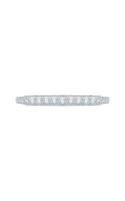 Shah Luxury Carizza Wedding Band CA0036BK-37W product image