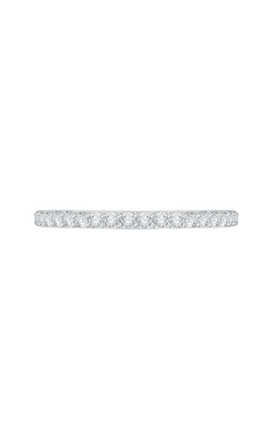 Shah Luxury Carizza Wedding Band CA0047BK-37W product image
