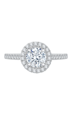 Shah Luxury Carizza Engagement Ring CA0050E-37WY product image