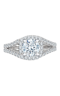 Shah Luxury Carizza Engagement Ring CA0057EK-37W product image