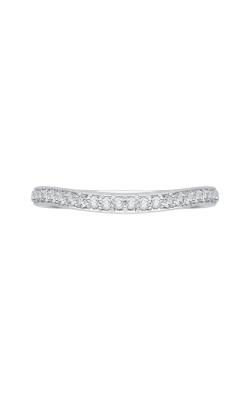 Shah Luxury Carizza Wedding Band CA0056BK-37W product image