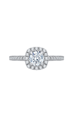 Shah Luxury Carizza Engagement Ring CA0084EK-37WY product image