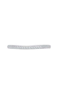Shah Luxury Carizza Wedding Band CA0082BK-37W-1.50 product image