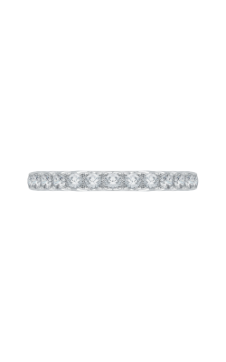 Shah Luxury Carizza Wedding Band CA0084BK-37WY product image
