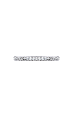 Shah Luxury Carizza Wedding Band CA0090BK-37W product image