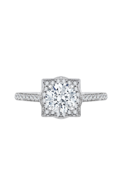 Shah Luxury Carizza Engagement Ring CA0091E-37W product image