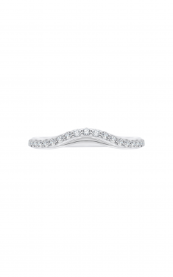 Shah Luxury Carizza Wedding Band CA0095BK-37W product image