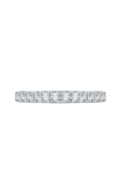 Shah Luxury Carizza Wedding Band CA0097BK-37W product image