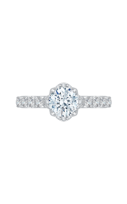 Shah Luxury Carizza Engagement Ring CA0097EK-37W product image