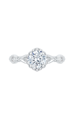 Shah Luxury Carizza Engagement Ring CA0103E-37W product image