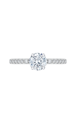 Shah Luxury Carizza Engagement Ring CA0111E-37WY product image