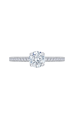 Shah Luxury Carizza Engagement Ring CA0118E-37WY product image