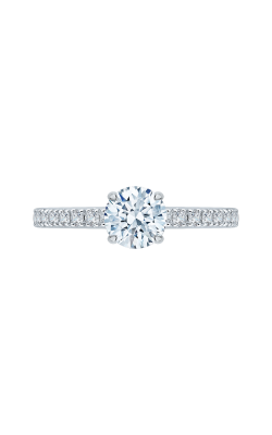 Shah Luxury Carizza Engagement Ring CA0124EK-37WY product image