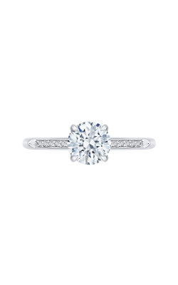 Shah Luxury Carizza Engagement Ring CA0131EK-37W product image