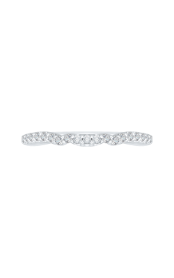 Shah Luxury Carizza Wedding band CA0146BK-37W product image