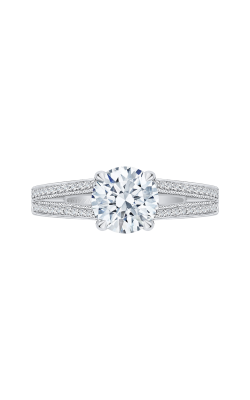 Shah Luxury Carizza Engagement Ring CA0144EHK-37W product image