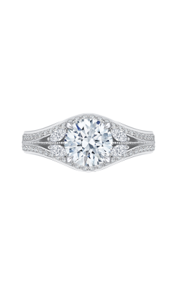 Shah Luxury Carizza Engagement ring CA0145EH-37W-1.50 product image