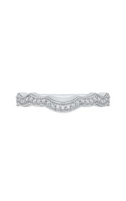 Shah Luxury Carizza Wedding band CA0150BQ-37W product image