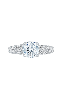 Shah Luxury Carizza Engagement ring CA0158EHK-37W-1.50 product image
