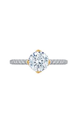 Shah Luxury Carizza Engagement ring CA0191EH-37WY-1.50 product image