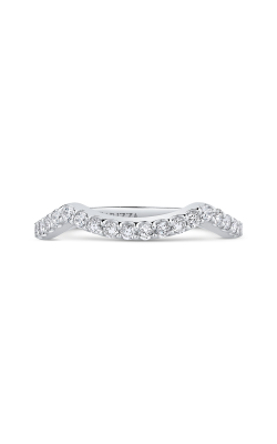 Shah Luxury Carizza Wedding band CA0231BQK-37W-2.00 product image