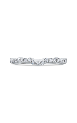 Shah Luxury Carizza Wedding band CA0269BQK-37W-1.00 product image