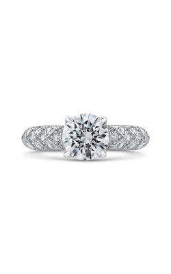 Shah Luxury Carizza Engagement ring CA0241EH-37W-1.50 product image
