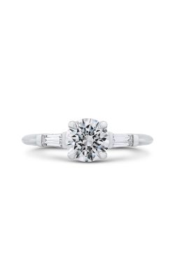 Shah Luxury Carizza Engagement ring CA0251E-37W-1.00 product image