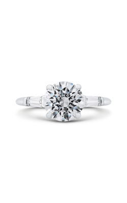 Shah Luxury Carizza Engagement ring CA0251E-37W-1.50 product image