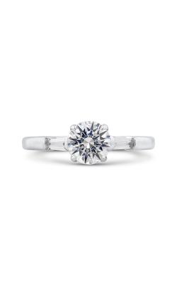 Shah Luxury Carizza Engagement Ring CA0254EK-37W-1.00 product image