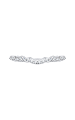 Shah Luxury Carizza Wedding band CAE0175BH-37W product image